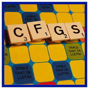 English ACFGS